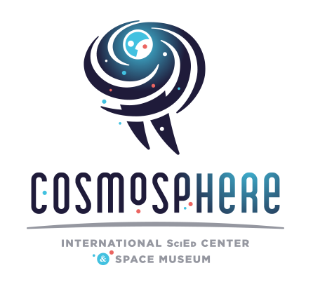 Cosmosphere - International SciEd Center & Space Museum