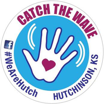 Catch the Wave, Hutchinson!