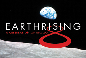 Earthrising: A Celebration of Apollo 8