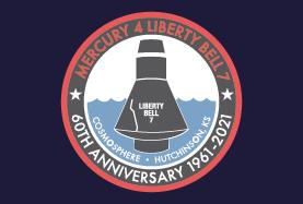 60th Anniversary of Liberty Bell 7 Celebration!