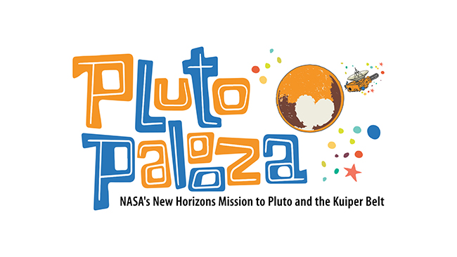 NASA SCIENTISTS SHARE LATEST PLUTO INFORMATION IN FEBRUARY AS PART OF SPECIAL VALENTINE'S WEEK EVENT