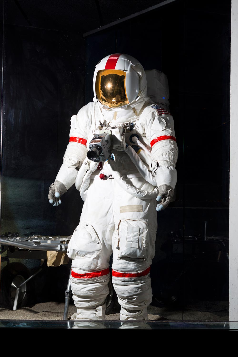 apollo space suit backpack - photo #23