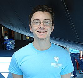 Tristan Meier
