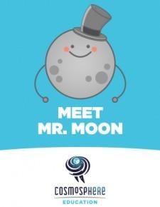 Meet Mr. moon