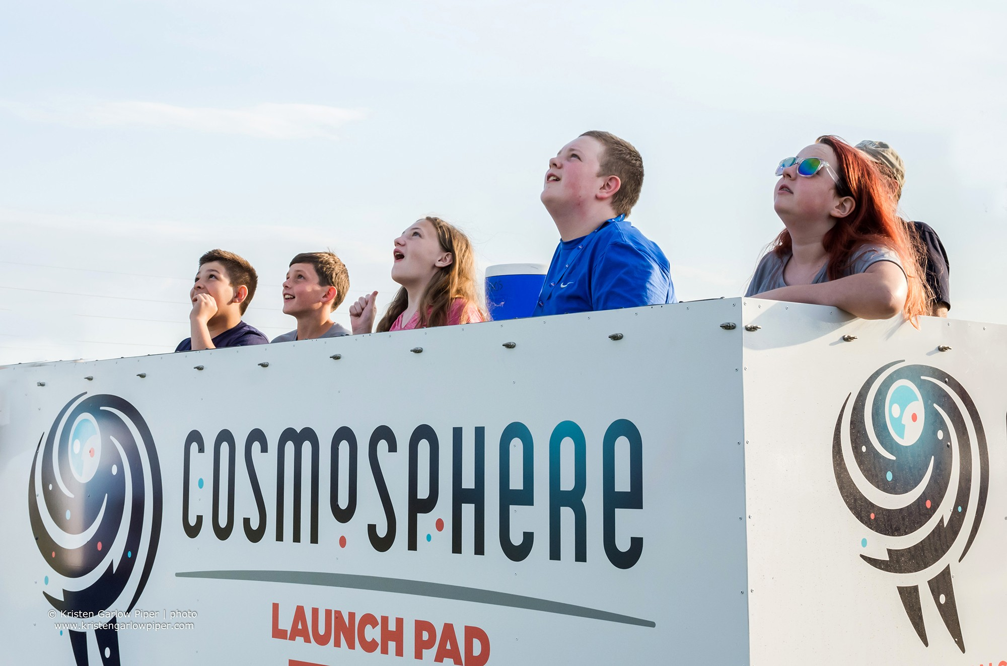 Space 101 | Overnight Camp | Cosmosphere