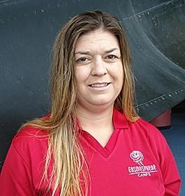 Christina Ingvalson