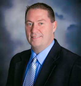 Dr. Milt Dougherty