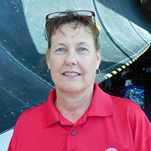 Marcie McKinnell