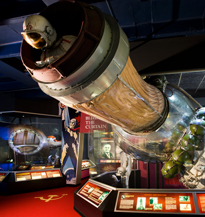 Mollett Early Spaceflight Gallery