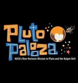 Pluto Palooza With NASAs New Horizons Team