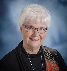 Mrs. Sally Cauble
