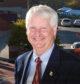 Dr. Steven Hawley