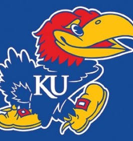 Rock Chalk Jayhawk Basketball!