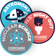 ASTRONOMY + NUCLEAR SCIENCE OVERNIGHT