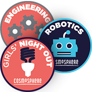 ENGINEERING + ROBOTICS OVERNIGHT