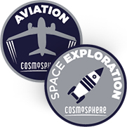 SPACE EXPLORATION + AVIATION OVERNIGHT
