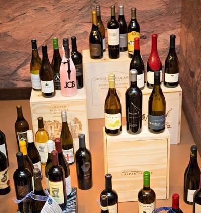 Instant Wine Cellar