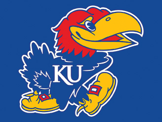 Rock Chalk Jayhawk KU!