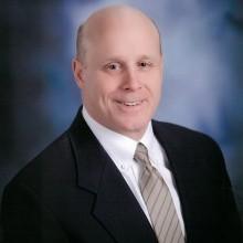 Mr. Chad Gericke