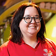 JoAnna Strecker
