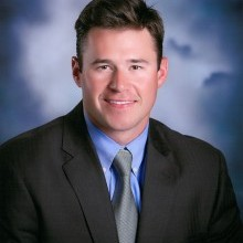 Mr. Jordan Fee
