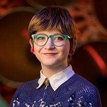 Kelsey Genschorck