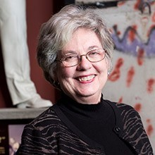 Kathy Geffert