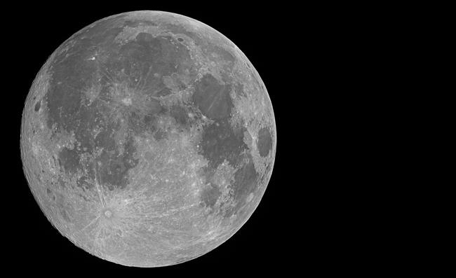 Rare Halloween Blue Moon for 2020