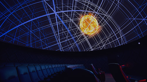 Cosmosphere | Hutchinson, Kansas