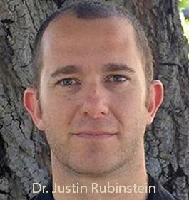 Dr. <b>Justin Rubenstein</b> - justinrubinstein